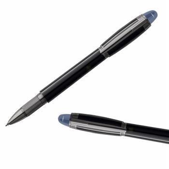 MONTBLANC 萬寶龍 飄浮鋼珠簽字筆兩用筆