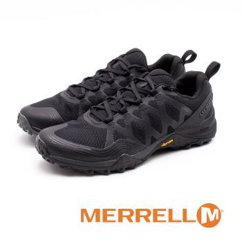 MERRELL SIREN 3 GORE-TEX郊山健行鞋 女鞋 - 黑