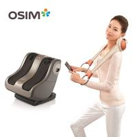OSIM 暖足樂 OS-338+鬆緊帶 OS-242