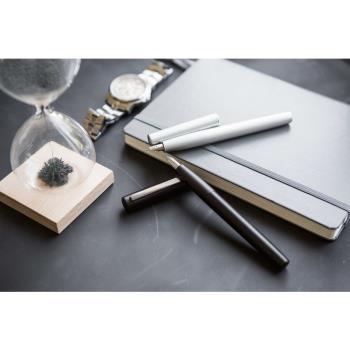 德國 LAMY aion永恆系列橄欖銀鋼筆(77) 無接縫一體成型 搭配Lamy新款筆尖 三種筆幅