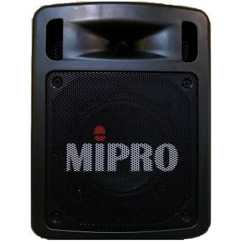 【MIPRO】MA-303DB/MA303DB藍芽版(手提式無線擴音機)