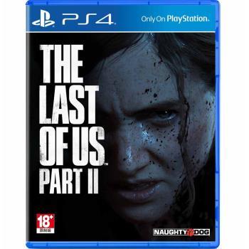 【預購】PS4 最後生還者 二部曲(The Last of Us Part II)-中英文版