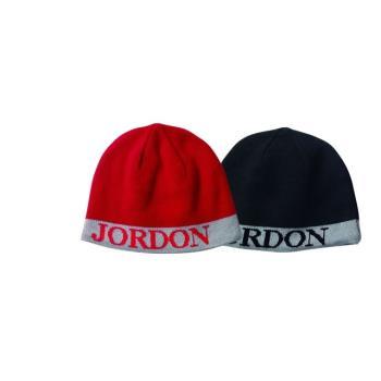 【JORDON】提花毛線帽(H014)