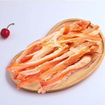繽果奇園100%深海魷魚條絲