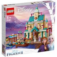 LEGO 樂高積木 41167  冰雪奇緣 艾倫戴爾城堡 迪士尼公主系列