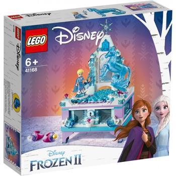 LEGO 樂高積木 41168  冰雪奇緣 艾莎的珠寶盒 迪士尼公主系列
