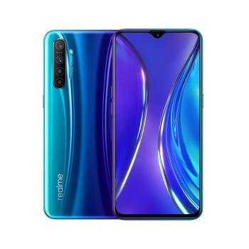 realme XT (8G/128G)星圖藍 6.4吋6400萬畫素 四鏡頭鷹眼猛獸