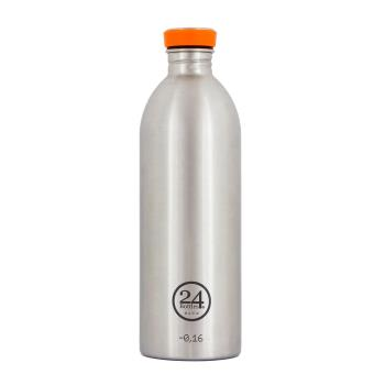 義大利 24Bottles 城市水瓶 1000ml - 不鏽鋼