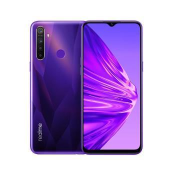 realme 5 (3G/32G)電晶紫