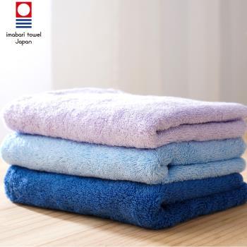 藤高今治 日本銷售第一100%純棉今治認證素色毛巾
