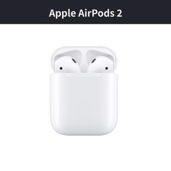 Apple AirPods 無線藍芽耳機搭配充電盒