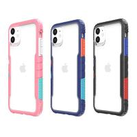 X-Fitted Apple iPhone 11 6.1 Chameleon 彩框保護殼