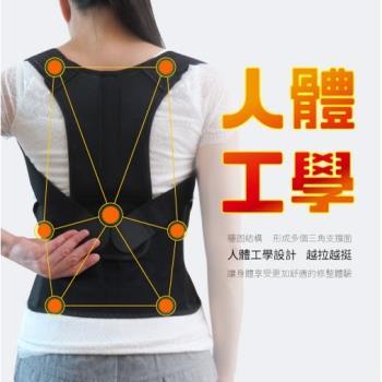 Yi-sheng專利型護脊矯姿帶週年慶限定