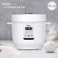 歌林Kolin 4人份微電腦厚釜電子鍋 KNJ-SD1904