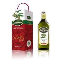 Olitalia奧利塔精緻橄欖油1000ml二入組