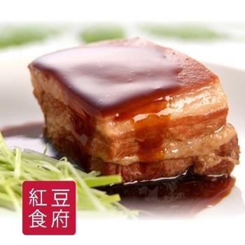 現+預-[紅豆食府SH]東坡肉(600g/盒)
