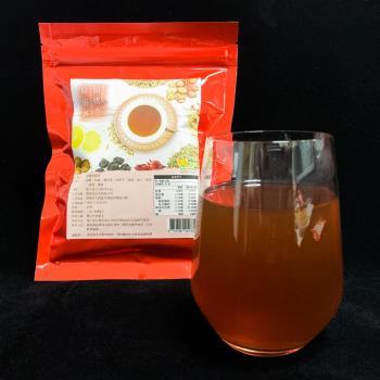 宮廷秘方仙楂烏梅除濕茶熱銷組