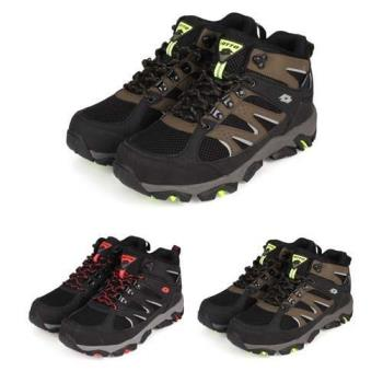 LOTTO 男防水戶外越野鞋-慢跑 登山 走路鞋 健行