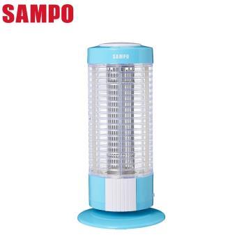 SAMPO聲寶 電擊式捕蚊燈 ML-PK10Y(福利品)