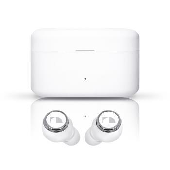 Nakamichi   My Music Hue Plus 真無線高音質藍牙耳機(純白)