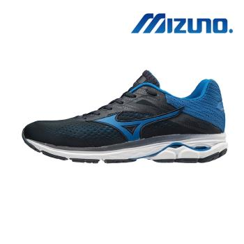 MIZUNO 美津濃 WAVE RIDER 23 (4E) 男慢跑鞋 超寬楦 J1GC190428