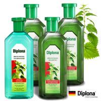 【德國DIPLONA】大蕁麻全效能頭皮養護組(不含矽靈)
