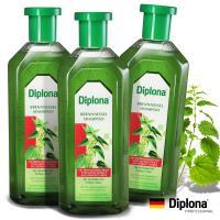 德國Diplona-植萃大蕁麻養護洗髮精500ml三入組(不含矽靈)