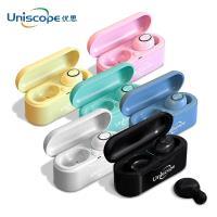 Uniscope優思 馬卡龍系列藍牙耳機 S20+