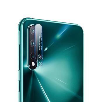 QinD HUAWEI nova 5T 鏡頭玻璃貼(兩片裝)