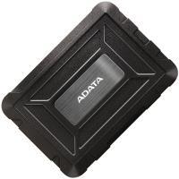 ADATA 威剛 ED600 2.5吋 SATA 防震 硬碟外接盒