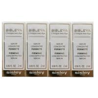 sisley抗皺活膚御緻緊緻精華2ml(4入組)