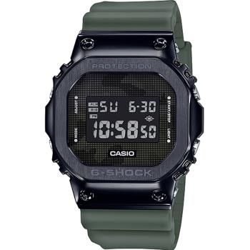G-SHOCK 鋼 G 強悍經典運動錶(GM-5600B-3)