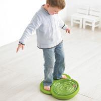 Weplay身體潛能開發系列 動作發展 動能平衡板 ATG-KP0005