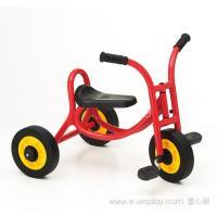 Weplay身體潛能開發系列 創意互動 三輪車(小) ATG-KM5503