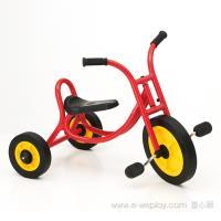 Weplay身體潛能開發系列 創意互動 三輪車(中) ATG-KM5502