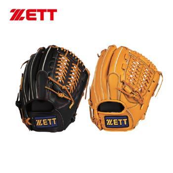 ZETT JR7系列少年專用棒球手套 12吋 野手通用 BPGT-JR727