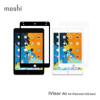 Moshi iVisor AG for iPad mini 5 (2019) 防眩光螢幕保護貼