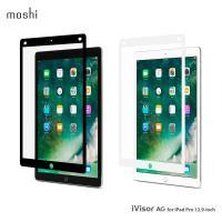 Moshi iVisor AG for iPad Pro 12.9-inch (1st/2nd Gen) 防眩光螢幕保貼