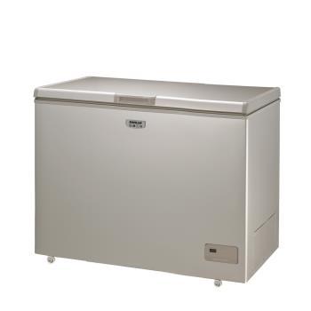 SANLUX台灣三洋186公升冷凍櫃SCF-186GF