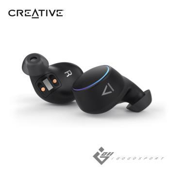 Creative Outlier Air 真無線藍牙耳機