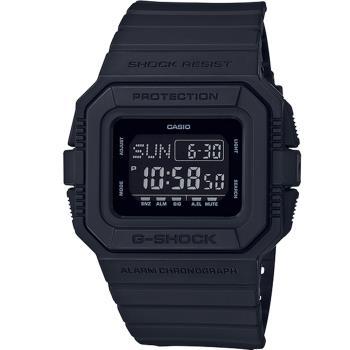 G-SHOCK 35周年熱銷經典運動錶(DW-D5500BB-1)