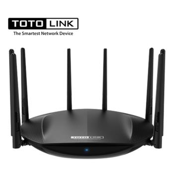 TOTOLINK A7000R AC2600旗艦級雙頻Gigabit無線路由器