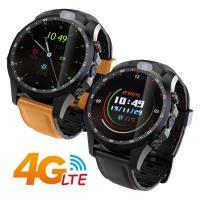 RW-19 四核心雙鏡頭Android系統4G LTE通話運動智慧手錶