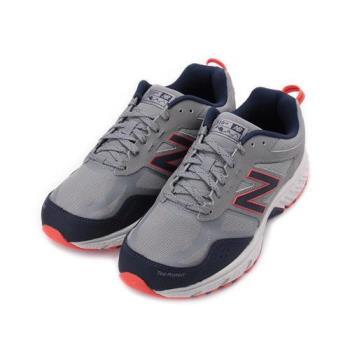 NEW BALANCE 510v4 4E 越野跑鞋 灰藍 MT510WG4 男鞋(109 新年)