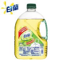 白蘭 動力配方洗碗精2800g/瓶-檸檬