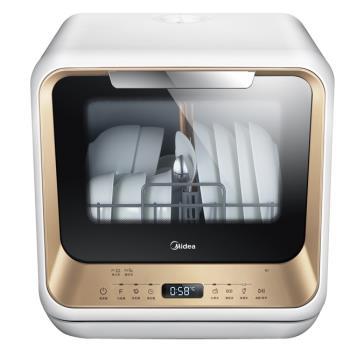 (加碼贈)Midea美的 M1免安裝洗碗機