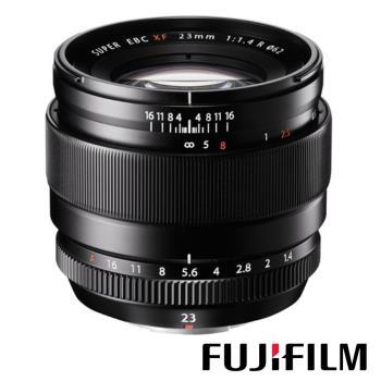 FUJIFILM 富士 XF 23mm F1.4 R 定焦鏡(平輸)