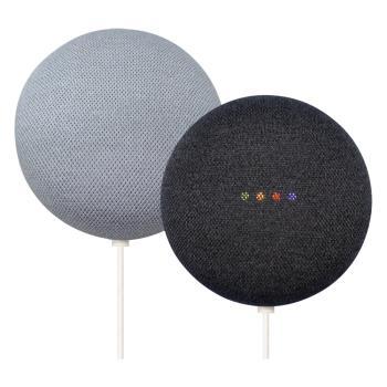 Google Nest Mini第2代中文化智慧音箱/語音助理