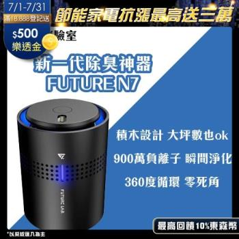 Future Lab.未來實驗室 FUTURE N7空氣清淨機