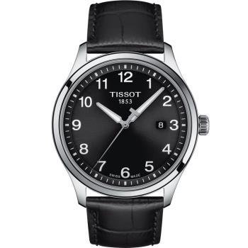 TISSOT GENT XL CLASSIC 經典大三針男錶(T1164101605700)